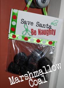 Perfect Christmas Gift: Edible Coal