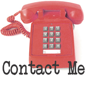 vintage phone1 Contact