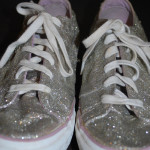 glittershoes 150x150 Crafts