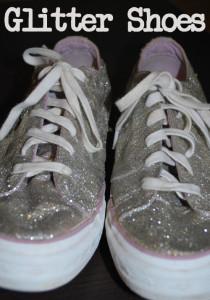 glittershoes