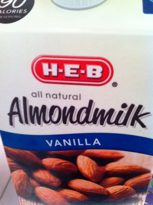how to make almonds taste good