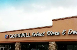How to Shop at Goodwill for Kids