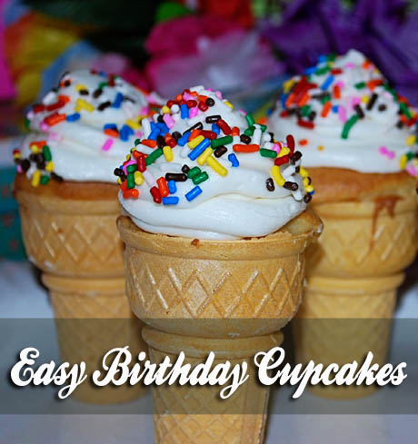 Birthday Cake Ice Cream Brands