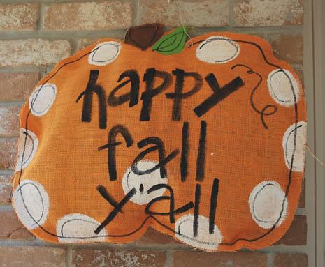 happyfallyallpumpkin