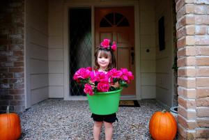 3 Simple Last Minute Halloween Ideas