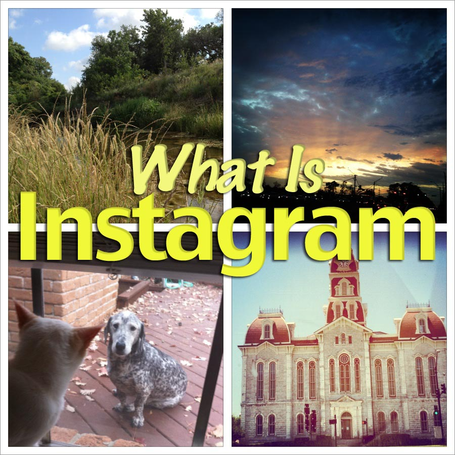 whatisinstagram What Is Instagram Explained