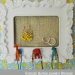 eclecticburlapjewelryholder 150x150 Crafts