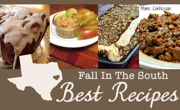Fall In The South Best Recipes From Houston Area Bloggers Food and Fall in the South