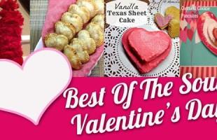 Southern Love: Valentine's Day Ideas