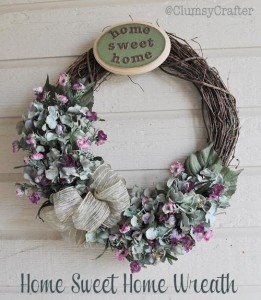 A Tale of Two Wreaths