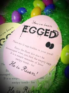 """""""Egg""""cellent Easter Printables"""