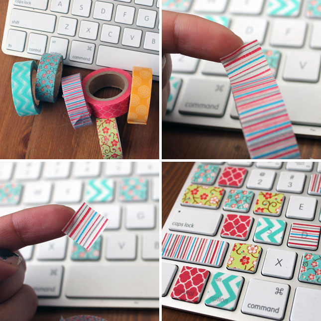 What To Do With Washi Tape what is washi tape and how do you use washi tape? — clumsy crafter