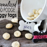 how to make personalized dog tags for pets or your doggy 150x150 Crafts