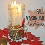 Fall mason jar candle idea1 150x150 Crafts