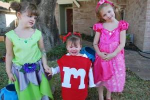 DIY Halloween Costumes – Memories From Years Past