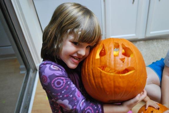 clara pumpkins blog
