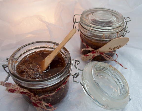 Last minute gift Gingerbread Sugar Scrub Gingerbread Sugar Scrub