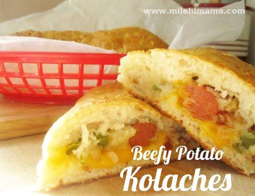 Beefy-Potato-Kolache-with-Hebrew-National-franks-easy-hotdog-recipe