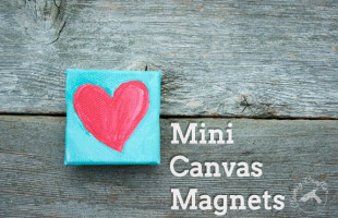 The Cutest Magnets for Valentine's Day