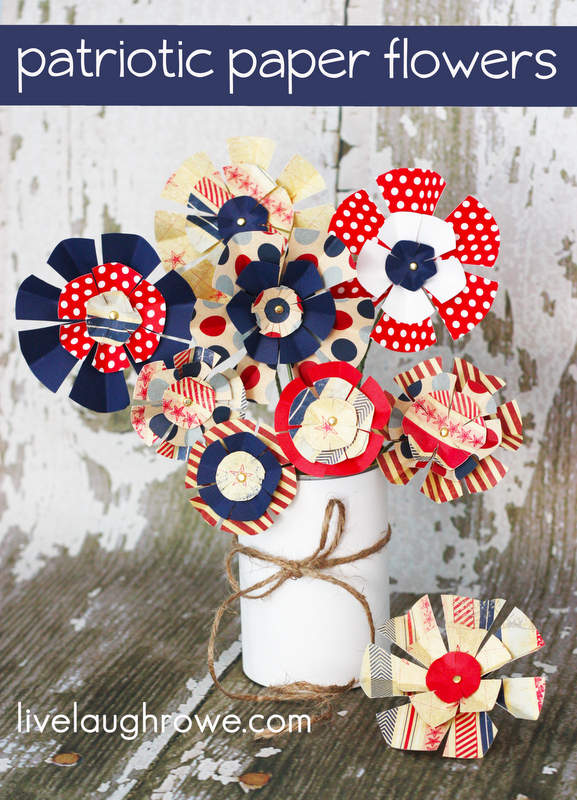 Styled-Patriotic-Paper-Flowers_livelaughrowe