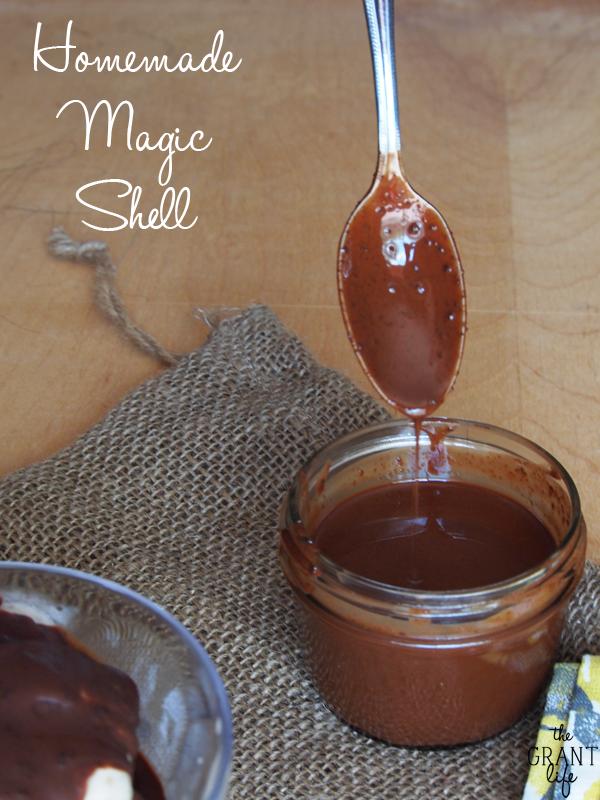 Easy-homemamde-magic-shell