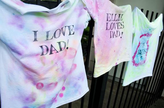 Personalized Tshirts
