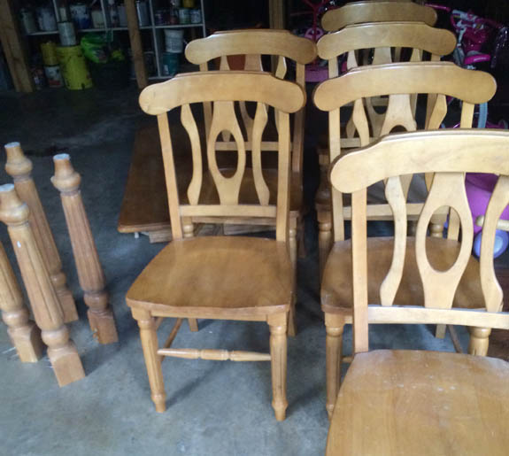 6 chairs copy