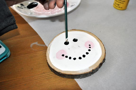 easy christmas crafts for a group