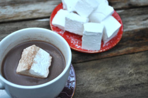 Have You Ever Made Homemade Marshmallows? You Need To Today!