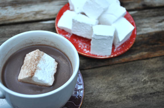 How to make Marshmallows! They are so easy!