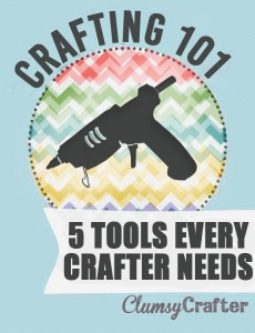 5 Key Tools that Every Crafter Needs