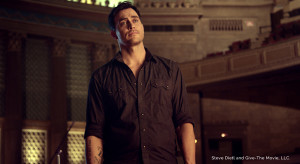 The One I Wrote For You _ Cheyenne Jackson-5