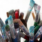paintbrushes 150x150 Crafts