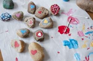 Your Community Rocks – How to Paint Rocks