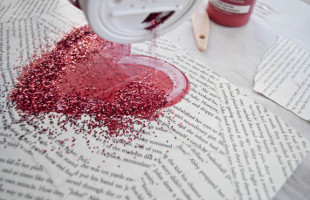 6 Simple but Fun Valentine's Day Craft Projects
