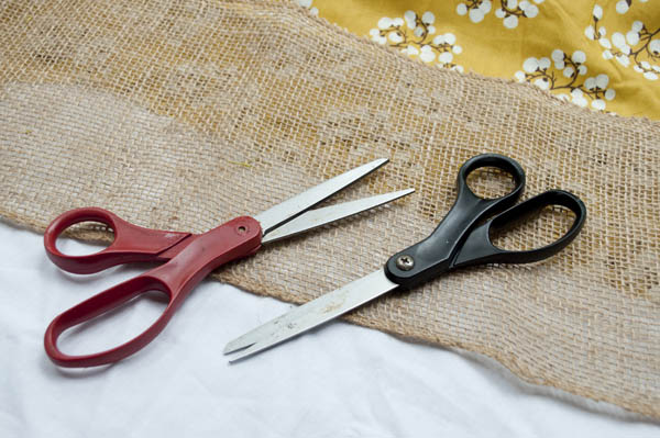 What are craft scissors and how can I best use them?