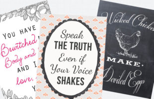 free printables from clumsy crafter