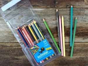 What Supplies Do You Need for Bible Journaling?