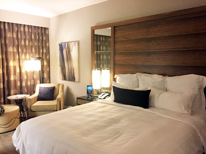 The Woodlands Resort and Conference Center Review