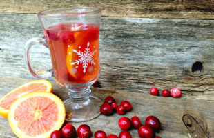 Cranberry Tea – A Great Recipe To Warm You Up and Heal You