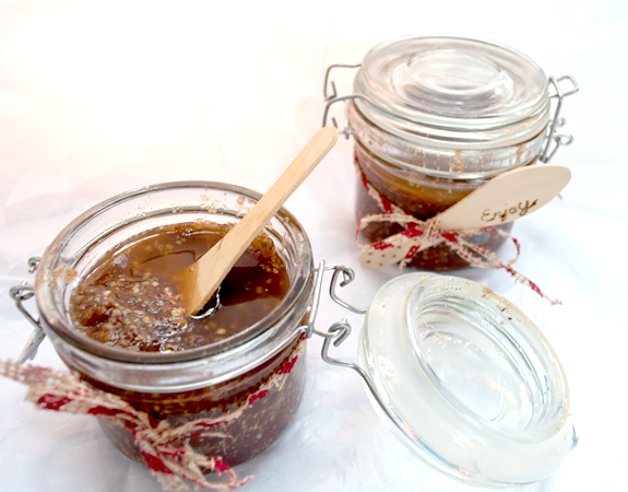 Sugar scrub recipes