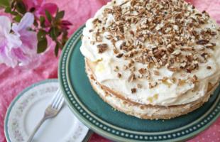 Elvis Cake Recipe – A Tribute to Joey Feek
