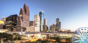 Life in Houston – A Few Things About Living in One of the Largest Cities in America