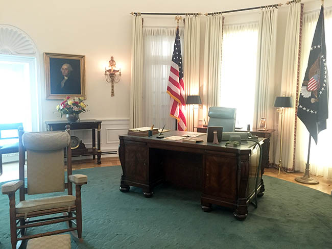lbj oval office. Lyndon B Johnson Presidential Library Visit Oval Office Lbj