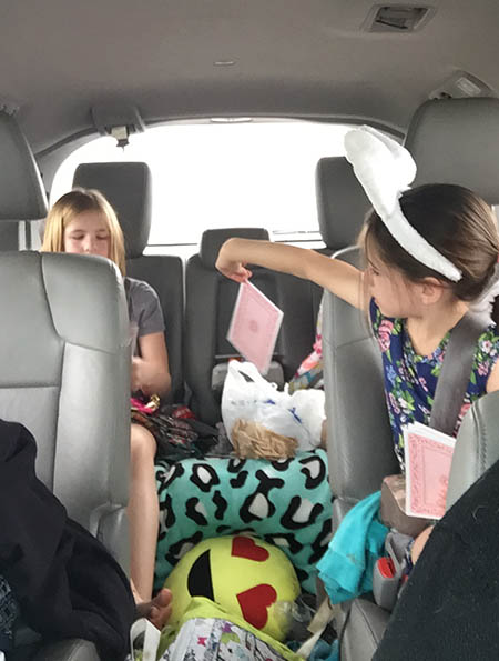 road trips with kids tips and tricks