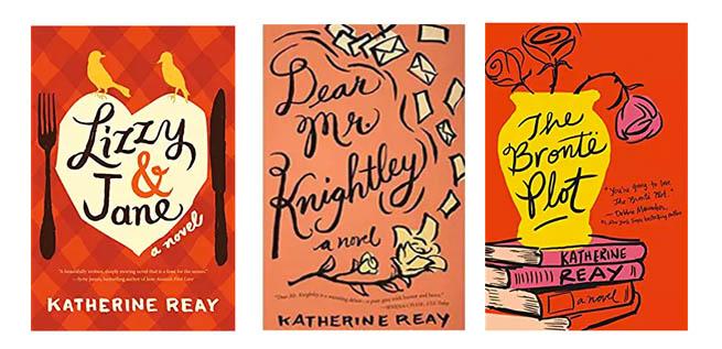 katherine reay books