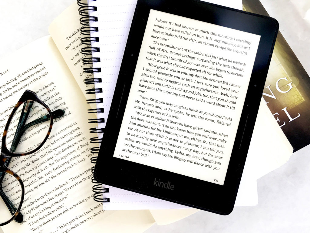 the best kindle to buy
