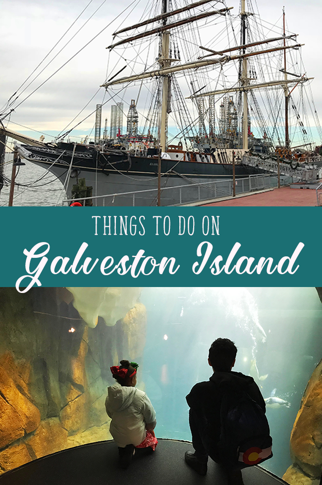 Things to do on Galveston Island that You Probably Didn't Know About