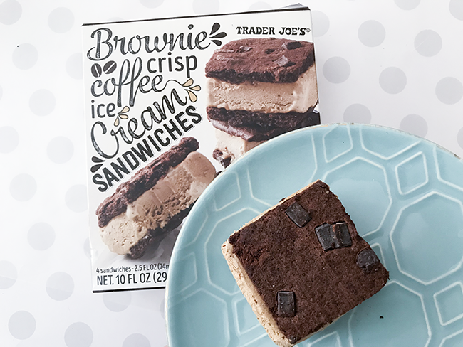 best coffee items from Trader Joes