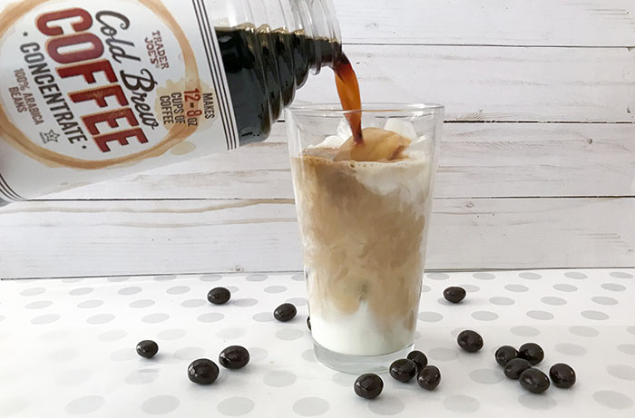 trader joes cold brew coffee - coffee lovers